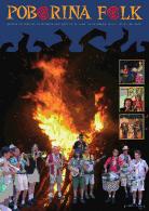 Portada Revista Poborina 2008