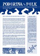 Portada Revista Poborina 2003