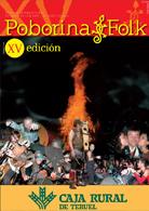 Portada Revista Poborina 2013