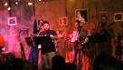 Actuación Astí Queda Ixo! en Poborina Folk 2007