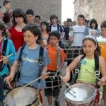Tambores de Teruel