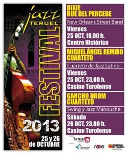 Festival Jazz Teruel