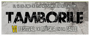 Festival de Música de Calle Tamborile