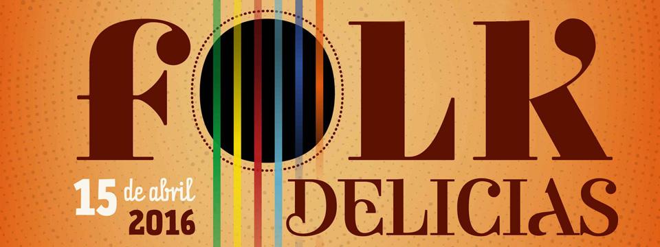 Presentación del 18 Poborina en Folk Delicias