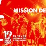 MISSION DELIRIUM
