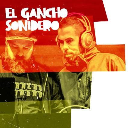 EL GANCHO SONIDERO
