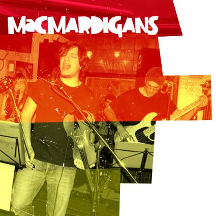 MacMARDIGANS