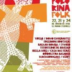 Cartel Poborina Folk 2015