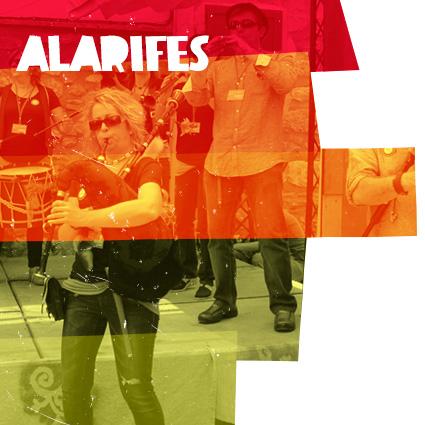 Alarifes
