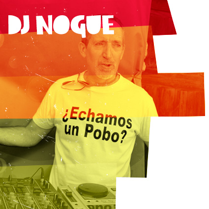 DJ Nogue