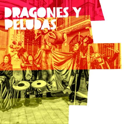 Dragones y Peludas