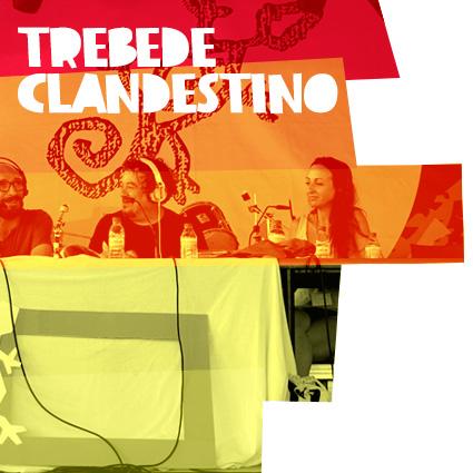 Trébede Clandestino