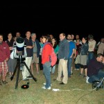 Observación Estrellas - Actuel