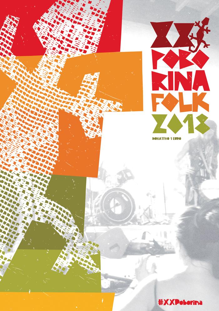 Revista del Poborina XX - 2018