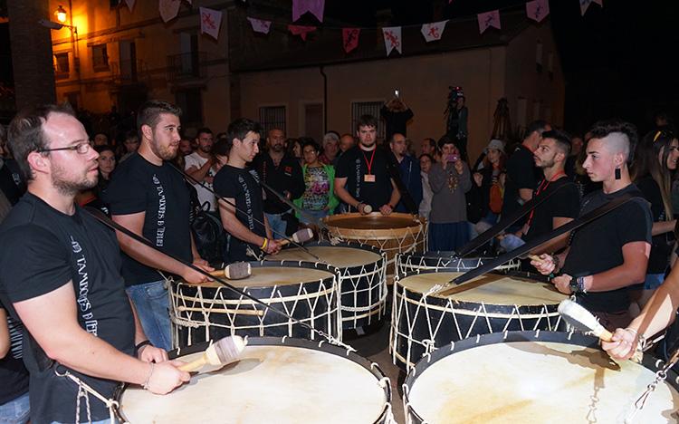 Tambores de Teruel - 21 Poborina Folk