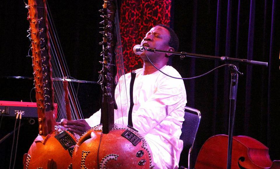 Lamine Cissokho  - 21 Poborina Folk