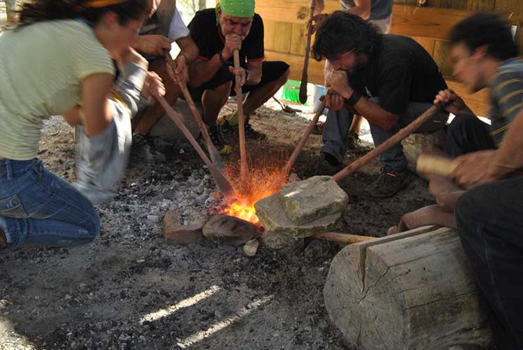 Taller de Arqueología - 21 Poborina Folk