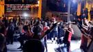 Brincadeira en el POBORINA FOLK 2012
